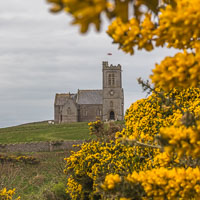 Church & Gorse