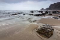 The Strangles Beach
