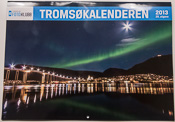 Tromsø calendar by Tromsø Fotoklubb