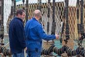 Maintenance of the nets