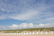 More beach huts :)