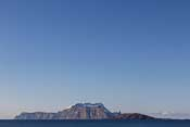 View towards Nord Fugløya - a bird island