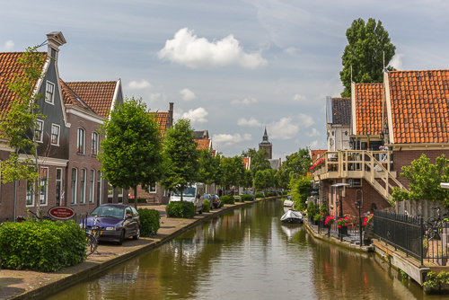 De Rijp, one of my favourite places in the Netherlands