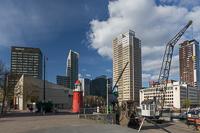 The Rotterdam Maritime Museum