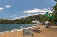 Beautiful Palmas Beach