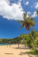 Bye bye beautiful Palmas beach!