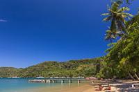 Pouso beach
