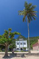 Vila Abraão waterfront