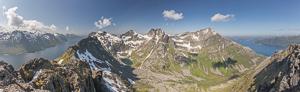 Buren panorama