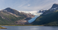 Svartisen glacier - wish I could have visited!