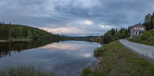 Mylla panorama