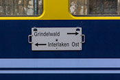 Destination: Grindelwald