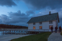 Kjerringøy Handelssted - Norway's best preserved trading post