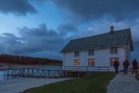 Kjerringøy Handelssted -Norway's best preserved trading post