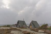 Nice cabins!