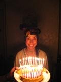 Nicoles birthday