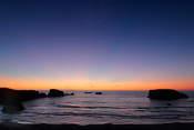 Impressive sunset!
