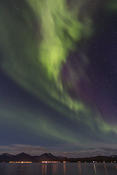 Aurora explosion!