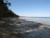 Hiiumaa has many beautiful beaches!